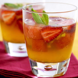 Spicy Punch.
