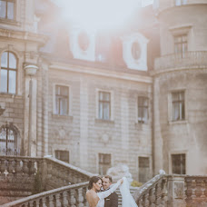 Wedding photographer Sandra Daniłowicz (simpleweddings). Photo of 05.03.2017