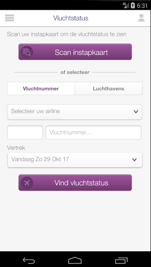 SkyTeam: screenshot