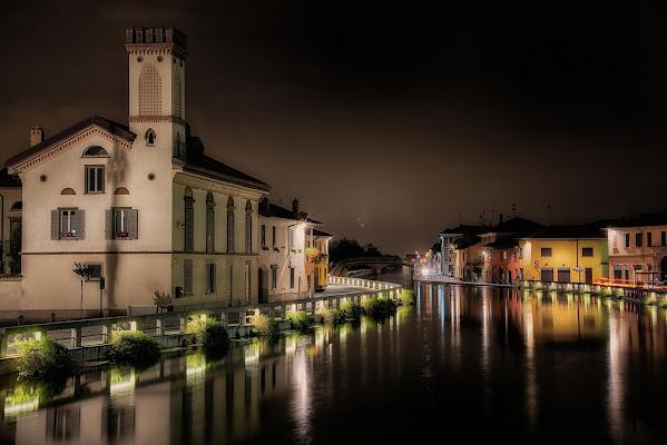 Lento scorre il fiume di Sergio Locatelli