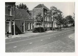 Photo: 1961 Haagweg 292 tot en met 298