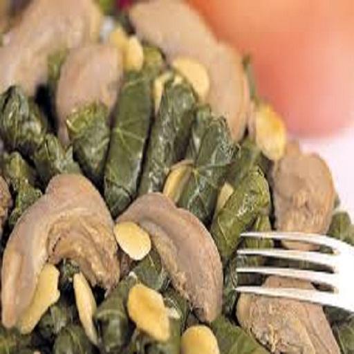 وصفات اكلات سورية