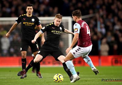 In het hoofd van Kevin De Bruyne: zó kijkt hij zelf naar de dreigende schorsing van Manchester City