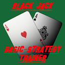 Black Jack Basic-Strategy Trainer APK