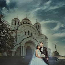 Свадебный фотограф Антон Бронзов (Bronzov). Фотография от 09.02.2015