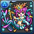 ドット・大海の歌姫・セイレーン