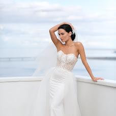 Wedding photographer Alevtina Ozolena (Ozolena). Photo of 10.03.2017
