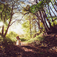 Wedding photographer Yura Sobolev (Termi). Photo of 04.02.2014