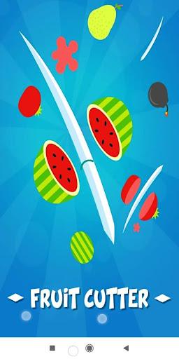 Fruit Cutter apkdebit screenshots 1