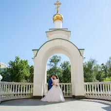 Wedding photographer Darya Dremova (Dashario). Photo of 18.06.2018