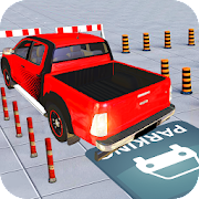 Game Reverse Car Parking Master APK for Windows Phone