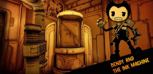 Descargar Bendy Devil And Ink Machine Wallpapers Para Pc