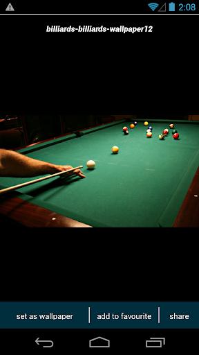 Pool Billiard Wallpapers