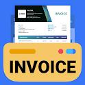 Invoice Maker - Easy Estimate Maker & Invoice App icon