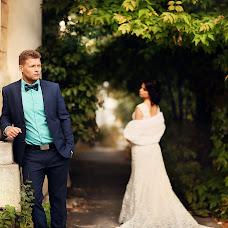 Wedding photographer Aleksand Parfirev (parfirev). Photo of 07.08.2016