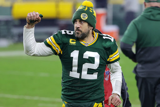 Report: Aaron Rodgers And Shailene Woodley Ready For Kids
