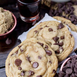 The WORST EVER Chocolate Chip Cookies.