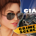 CIA Crime Scene icon