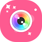 Beauty camera HD - Selfie Filters Face Makeover💖