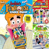 Archie's Funhouse Comics Digest