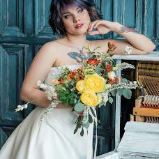 Wedding photographer Anna Romanovskaya (annromanovska). Photo of 26.06.2017