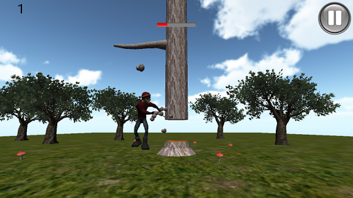 True Lumberman 3D