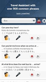 JA Sensei - Learn Japanese Screenshot 7