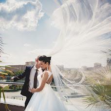 Wedding photographer Olga Khayceva (Khaitceva). Photo of 29.11.2016