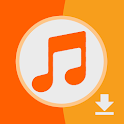 Free Music Downloader MP3 Downloader Songs icon