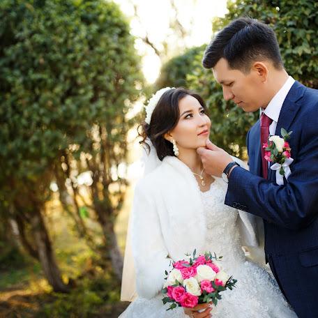 Свадебный фотограф Абзал Шомитов (Abzal). Фотография от 13.01.2018