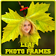 Download Leaf Photo Frames For PC Windows and Mac