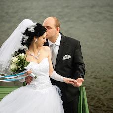 Wedding photographer Andrey Rodchenko (andryby). Photo of 31.08.2015