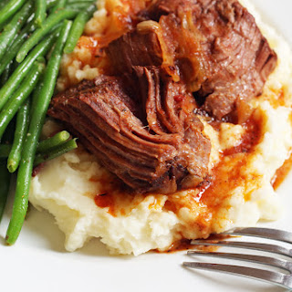 Favorite Slow Cooker Pot Roast