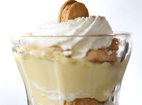 Paula Deen's Peanut Butter Parfaits Recipe