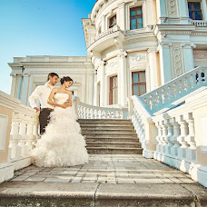 Wedding photographer Vasiliy Malykhin (StudioVM). Photo of 12.05.2015