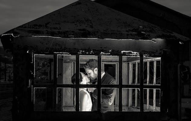 Fotógrafo de bodas Rosa Navarrete (hazfotografia). Foto del 27.08.2016