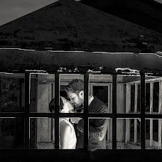 Vestuvių fotografas Rosa Navarrete (hazfotografia). Nuotrauka 27.08.2016