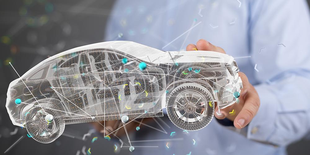 Los desafíos de la industria automotriz para el futuro