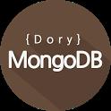 Dory - mongoDB Server icon