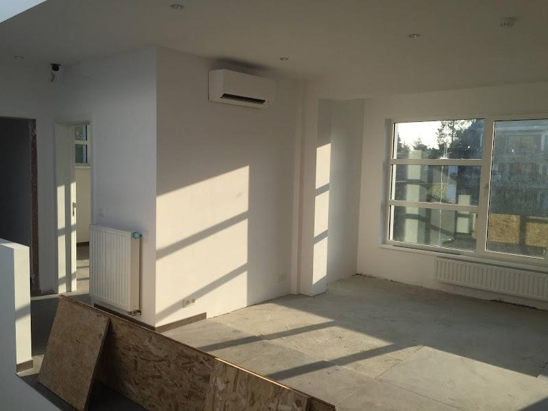 Airconditioning - Warmtepomp lucht-lucht residentieel