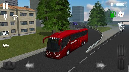 Public Transport Simulator - Coach modavailable screenshots 7