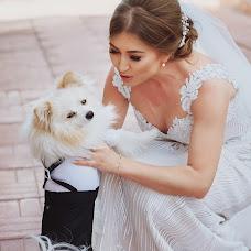 Wedding photographer Inessa Grushko (vanes). Photo of 28.07.2018