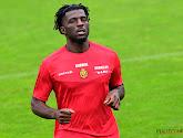 Rocky Bushiri naar Eupen