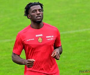 'Bushiri weg bij KV Mechelen naar andere ploeg in Jupiler Pro League'
