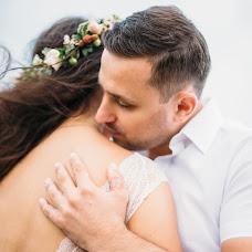 Wedding photographer Natasha Dremova (natasha7309). Photo of 05.09.2016