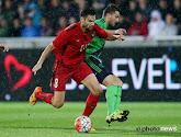 """Le capitaine finlandais Tim Sparv est clair : """"La Belgique est favorite pour gagner l'Euro"""""""