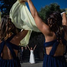 Wedding photographer Veronica Onofri (veronicaonofri). Photo of 04.07.2018