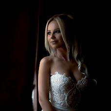 Wedding photographer Marius Valentin (mariusvalentin). Photo of 05.08.2018