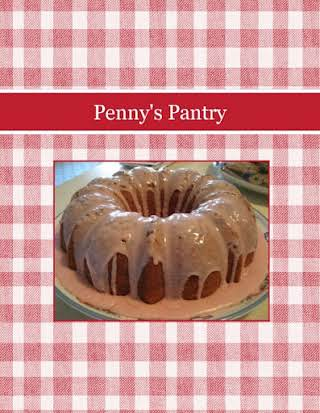 Penny's Pantry