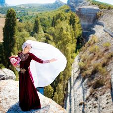 Wedding photographer Eskender Useinov (EskenUseinov). Photo of 28.08.2016